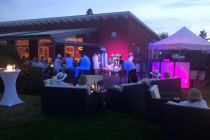 Bad Düben - Golfturnier