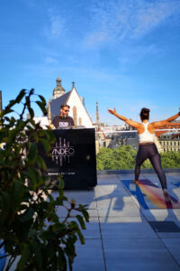 Yoga Event - Studio Veda